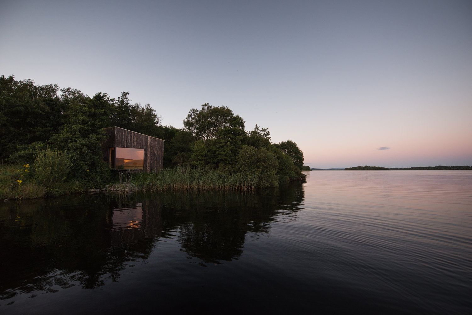Finn Lough Resort Spa Fermanagh