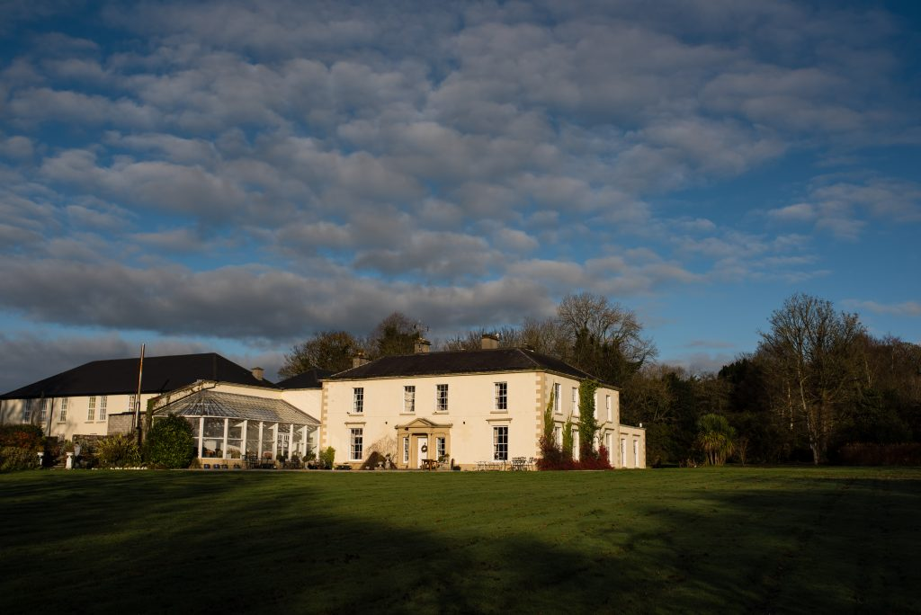 castlegrove house donegal